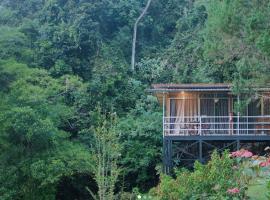 J Residence, hotel in Kundasang