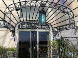 Hotel Miramare, hotel near Maschio Angioino, Naples