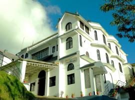 Ooty White House ,ooty, hotel near Ooty Bus Station, Ooty
