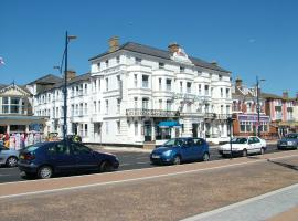 Royal Hotel, hotel in Great Yarmouth