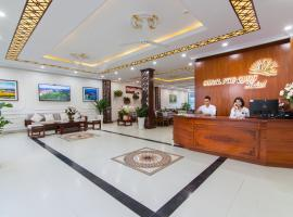 Coral Phu Quoc Hotel, hotel in Phu Quoc