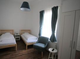Jókai 19 Vendégház, apartment in Veszprém