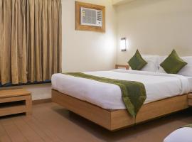 Rahi Plaza, hotel in Mahabaleshwar