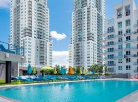 The Guild Downtown | X Miami, serviced apartment in Miami