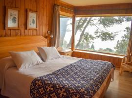 Cabañas Monte Verde, hotel en Pucón