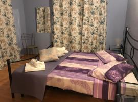 Libeccio, apartment in Finale Ligure
