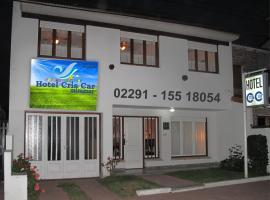 Cris Car Hotel, hotel en Miramar