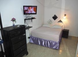 Business And Holiday Apartments - Near Airport & Beach, hotel near Las Americas Airport - SDQ,