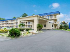 Motel 6-Pooler, GA - Savannah Airport, hotel in Pooler, Savannah