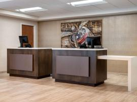 Days Inn & Suites by Wyndham Denver International Airport, hotel in Denver