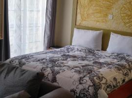 Sunyee Cozy Studio Apartment, hotel near Nairobi National Museum, Nairobi