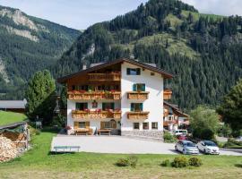 Villa Insam, hotel in Selva di Val Gardena