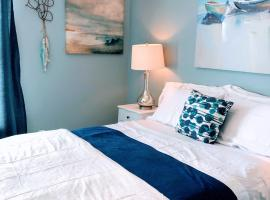 Romantic Beach Condo, apartment in Gulf Shores