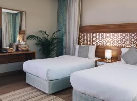 فندق جمانه, hotel perto de Yanbu Waterfront Park, Iambo