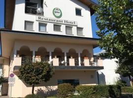 Dall'Italiano Rocco, Hotel in Albshausen