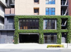 BRENZA HOTEL, hotel near Kobe Harborland, Kobe