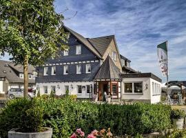 Landhotel Gasthof zur Post, hotel in Winterberg