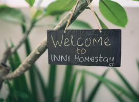 INNI Homestay, family hotel in Malang