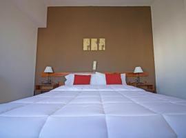 Hotel Santa Eulalia II, hotel en Miramar