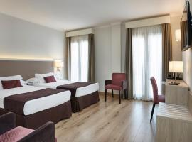 Hotel Maestranza, hotel in Ronda