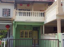 365 House by D'Laksamana, apartment in Malacca