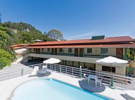 Pousada Dona Ema, hotel near Estaleiro Beach, Balneário Camboriú