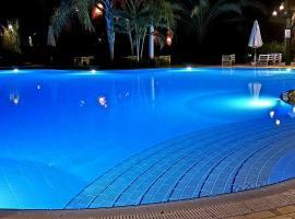 Deluxe Apartment Delta Sharm, apartment in Sharm El Sheikh