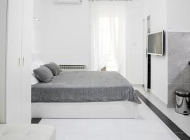 Natalie's Studio, ξενοδοχείο κοντά σε Knez Mihailova Street, Βελιγράδι