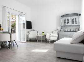 Natalie's Suite, ξενοδοχείο κοντά σε Knez Mihailova Street, Βελιγράδι