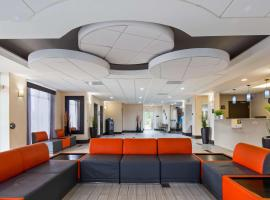 Best Western Airport Inn & Suites, hotel near Orlando International Airport - MCO, Orlando