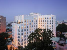 Citadines Regency Saigon, serviced apartment in Ho Chi Minh City