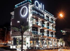 OPU Boutique Hotel, hotel near Palace of Culture and Sports, Varna City