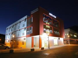 Hotel Play, hotel in Herceg-Novi