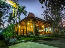 The Omah Borobudur, hotel near Borobudur Temple, Borobudur