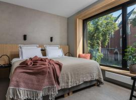 Academia Apartments, hotel near National Museum of Krakow, Krakow