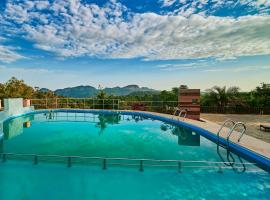 Sterling Mount Abu, spa hotel in Mount Ābu