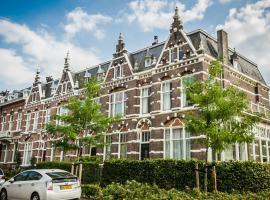 J&J, hotel near Nijmegen Station, Nijmegen