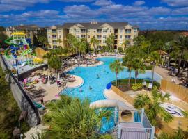 Shangri-la at Windsor, hotel in Orlando