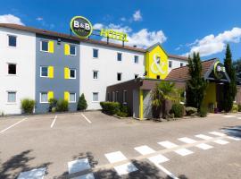 B&B Hôtel Limoges 1, hôtel à Limoges