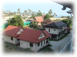 Niracha Chaweng House, homestay in Chaweng