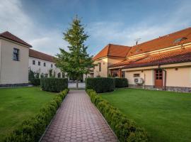 Chateau Krakovany, hotel v destinaci Krakovany