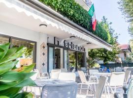 Hotel Trianon, hotel near Bellaria Igea Marina Station, Bellaria-Igea Marina