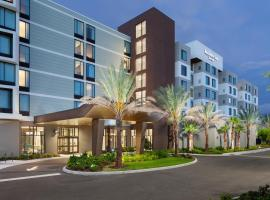 Residence Inn by Marriott Orlando at Millenia, hotel with pools in Orlando