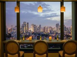 Avani Atrium Bangkok Hotel - SHA Certified, hotel near Royal City Avenue, Bangkok
