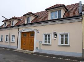 Privatzimmer Familie Schwarz, pet-friendly hotel in Vienna