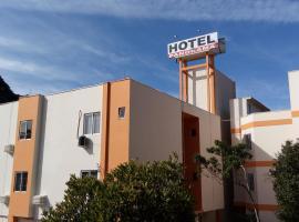Hotel Panorama, hotel near Atalaia Park, Cabeçudas