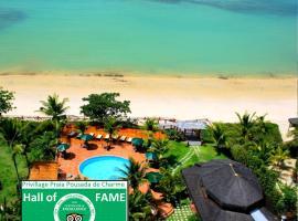 Privillage Praia Pousada de Charme, hotel in Arraial d'Ajuda