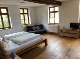 Landhaus Hui Wäller, Hotel in der Nähe von: Stegskopf, Beilstein