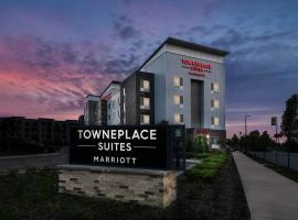 TownePlace Suites by Marriott Milwaukee Oak Creek, hotel near General Mitchell International Airport - MKE, Oak Creek