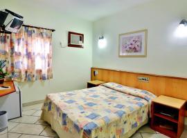 Hotel Chácara do Mosteiro, hotel in São Vicente